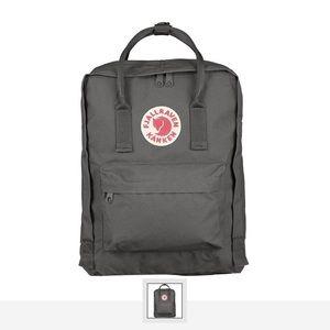 Fjallraven Kanken 23510 Full Size Backpack NWT